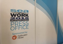 Saltwater Stone:  Saltwater Stone Reinforces its Close Relationship with Seawork International