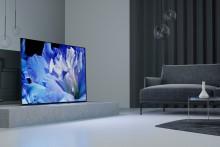 Sony lansează noua serie de televizoare 4K HDR cu tehnologie OLED și LCD