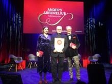 Kardinal Arborelius har utsetts till Årets svensk 2017