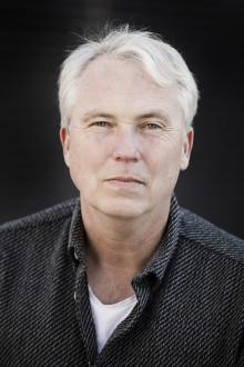 Mikael Bergstrand till Bokfabriken