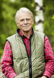 Björn Sprängare ny ordförande för Svenska Jägareförbundet