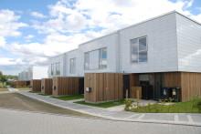 Glashuse afslutter udviklingen af Skanderborg Bakker