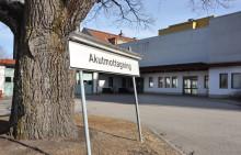 Magsjukeutbrott på Avesta lasarett