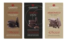 Ny choklad till Chokladfestivalen del 1 av 3: Känsloladdad choklad från Gardini