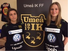 Umeå IK förstärker lagbygget