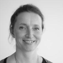 Säg hej till vår COO Maria Erdmann, som firar ett år på Kivra!