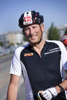 "Dag 2: Tour de Vevey - ""long day at the office""."