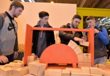 The Skills Show to highlight apprenticeships