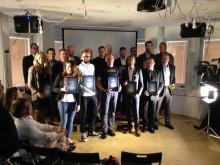 Sweratel en av Sveriges hetaste tech start-ups 2014