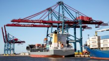 Exportrekord i Göteborgsregionen