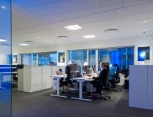 Nobelprisaktuella LED ett genombrott för energieffektiv belysning