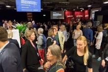 Svenska kyrkan på Bokmässan: tre scener med fokus på bildning