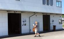   Bulycke återvinningscentral satsar på ökat återbruk