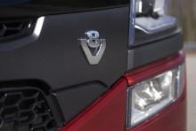 50 Jahre Scania V8!