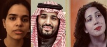 Radha Stirling talks Gulf policy on women's rights after prominent Sheikha Latifa & Rahaf Alqunun escapes