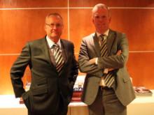 Carl-Johan Hagman ny konsernsjef i Stena Line
