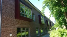 Besök nya smarta Tvillingskolan i Lund