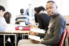 fee-KA på svenska– ett snabbspår in i arbetslivet  Del1 av 3