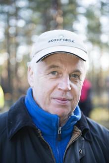 Pressinbjudan - Tekniklyft inom räckhåll för svenskt skogsbruk!