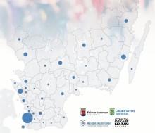 Pressinbjudan: Här finns Sydsveriges tillväxt
