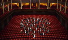 Öppet hus: Filharmonins dag med konserter och aktiviteter