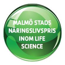 Nominera till Malmö stads Life Science pris