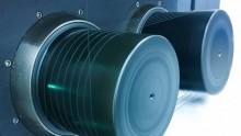 Ny toppmodern utrustning ger möjligheter att skapa framtidens textila innovationer