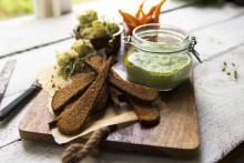 Fler efterfrågar hälsosamma snacks istället för stora måltider