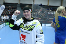 Svenssons mäktiga match mot Finland