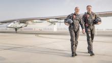 Soldreven flyreise gir viten om mat til eldre
