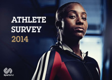 SportsAid Athlete Survey 2014 - Summary Report