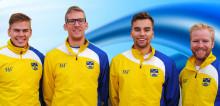 Nya lag Edin blir Sveriges EM-lag