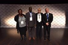 Dansk generalsekretær valgt til international toppost