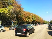Förbered bilen och dig själv för  hösten