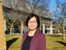 Wallenberg Scholar-anslag för att analysera strukturer i biologiska molekyler