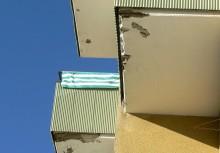 Ta hand om balkongen med Weber Balkong ROT