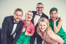 Från Majorna till Broadway, från Karin Boye till Hasse och Tage  – biljettsläpp för Dagens Lunchteater 9 december