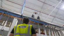 Ford setzt moderne Drohnen zur Inspektion von Anlagen ein