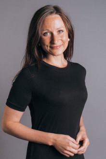 Maria Varteressian