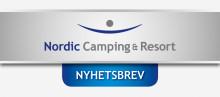 Nordic Camping & Resort Nyhetsbrev & Campingerbjudande April