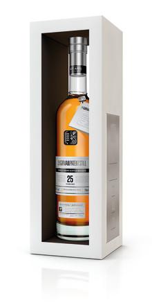 Nu lanseras Girvan Patent Still 25 yo – en unik grainwhisky från ett av världens största destillerier