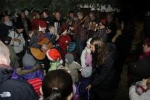 Julemarked på Tadre Mølle