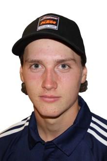 Ken Bengtsson överraskande in på en 13:e plats