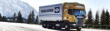 KG Knutsson AB sluter avtal med Haldex och Knorr-Bremse