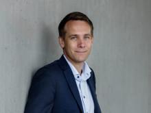 Per Brogevik blir ny IT-direktör