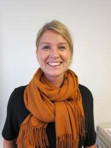 Åsa Helldén Ruocco - generalsekreterare