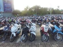 Om MC-olyckor i första avsnittet av SOS Thailand
