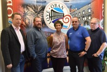 Millennial focus for Oban and Lorn