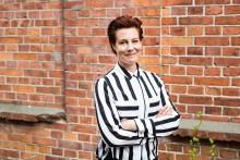 Hon blir ny chef för Kultur och bibliotek i Jönköpings kommun