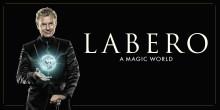 Första produktionen klar för Vasateatern – världspremiär för Joe Laberos nya show